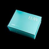Краска для бровей ELAN комплект  02 dark brown, фото 2