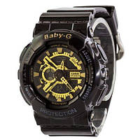 Наручные часы Casio Baby-G GA-110 Цвета разные, фото 7