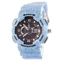 Наручные часы Casio Baby-G GA-110 Цвета разные, фото 3