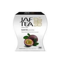 Чай чорний JAF Exclusive Collection Маракуйя 100г