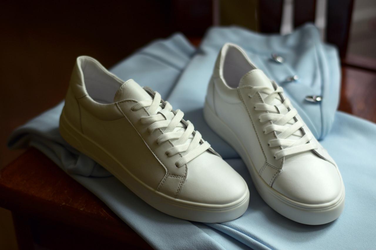 1fb673a63 Женские кеды Atomio Lardini белая натуральная кожа: продажа, цена в ...