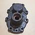 Крышка насоса опрокидывающего механизма КрАЗ 256Б1-8604028 , фото 2