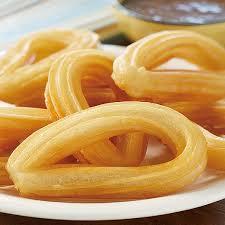 """Испанские пончики """"CHURROS""""для жарки во фриттюре  1кг из Венгрии"""