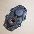 Крышка насоса опрокидывающего механизма КрАЗ 256Б1-8604028 , фото 4