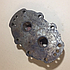Крышка насоса опрокидывающего механизма КрАЗ 256Б1-8604028 , фото 5