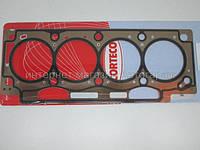 Прокладка головки блока цилиндров на Рено Сценик III 1.9 dCi - CORTECO (Италия) 415006P