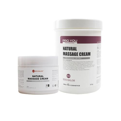 Массажный крем  для лица  и тела Natural Pro You Professional 1000 мл