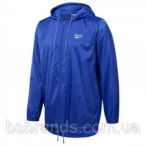 Мужская куртка Reebok CLASSICS VECTOR (АРТИКУЛ: DX3827)