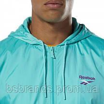 Мужская куртка Reebok CLASSICS VECTOR (АРТИКУЛ: DX3828 ), фото 2