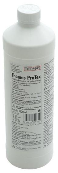 Концентрат для чистки ковров THOMAS ProTex 1 литр