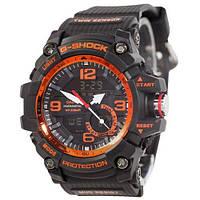 Наручные часы Casio G-Shock GG-1000 Разные цвета, фото 6