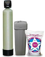 Фильтр обезжелезивания и умягчения воды 1,3-1,5 м3/час Clack, фото 1