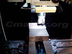 FDB Maschinen BF 20 L X Vario фрезерный станок по металлу фрезерний верстат фдб бф 20 л вар машинен 6