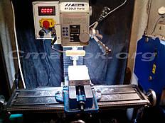 FDB Maschinen BF 20 L X Vario фрезерный станок по металлу фрезерний верстат фдб бф 20 л вар машинен 1