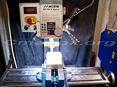 FDB Maschinen BF 20 L X Vario фрезерный станок по металлу фрезерний верстат фдб бф 20 л вар машинен 12