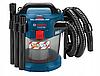 Аккумуляторный пылесос GAS 18V-10 L BOSCH Professional