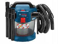 Аккумуляторный пылесос GAS 18V-10 L BOSCH Professional, фото 1