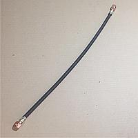 Трубка топливная ТНВД отводящая ЯМЗ L=470 мм 238-1104334