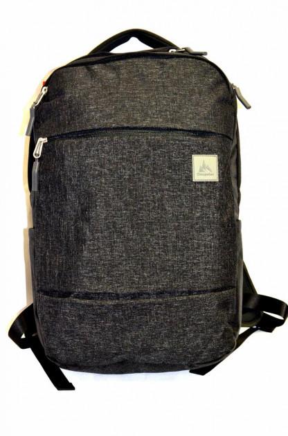 Рюкзак 30 л Onepolar 3203 чёрный