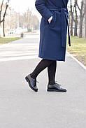 Женские оксфорды Atomio Lardini натуральная кожа, фото 6