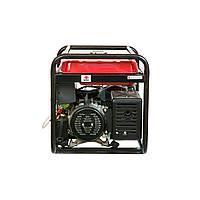 Бензиновый генератор WEIMA WM5500 ATS, фото 1
