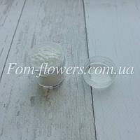 Флок белый, 1 мм., фото 1