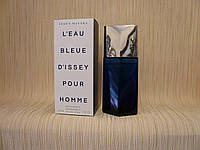 Issey Miyake - L'Eau Bleue D'Issey Pour Homme (2004) - Туалетная вода 75 мл