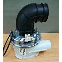 ТЭН Посудомойки Ariston Indesit 1650W для посудомоечной машины C00256526 / Indesit C00520796, фото 1