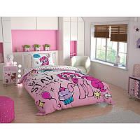 Постельное белье подростковое Tac Disney My Little Pony Sweet (Dreams)