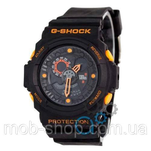 Наручные часы Casio GA-300 Разные цвета
