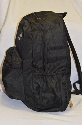 Рюкзак Onepolar 2133 чёрный, фото 2