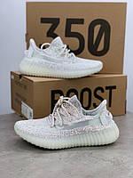 Кроссовки мужские Adidas Yeezy Boost 350 . ТОП качество!!! Реплика, фото 1