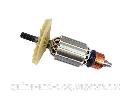 Якорь для гайковерта ZPL - 1450