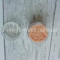Флок персиковый, 1 мм., фото 1