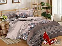 1,5-спальный комплект постельного белья с компаньоном S223
