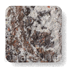 Фасадний камінь кутовий 175х50х60, еверест, Авеню