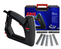 Электрический степлер 8200AC SKIL, фото 1