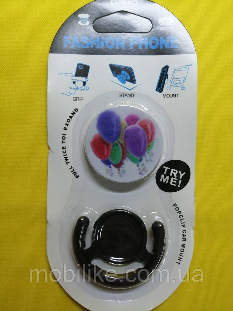 PopSockets Mix Design PS-006