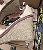 Модные женские босоножки на тонкетке, 38-39, фото 6