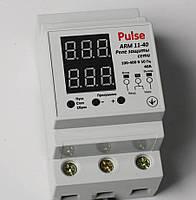 Реле напряжения  PULSE ARM  11-32