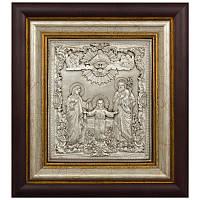 """Икона """"Святое семейство"""", фото 1"""