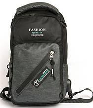 Сумка-рюкзак мужская  SKYBOW 10365 black