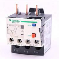 Тепловое реле LRD01 0.10-0.16А Schneider Electric