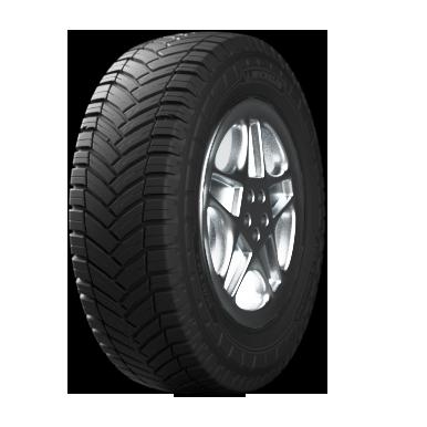 Шина 195/65 R16C 104/102R PS=100T AGILIS CROSSCLIMATE Michelin