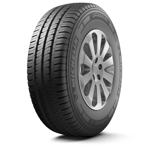 Шина 195/75 R16C 110/108R AGILIS+ Michelin