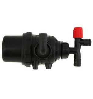 Всасывающий фильтр малый без запорного клапана, фото 2