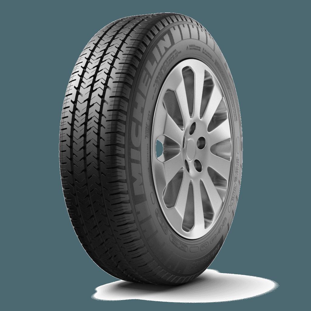 Шина 215/60 R16C 103/101T AGILIS 51 PR6  Michelin