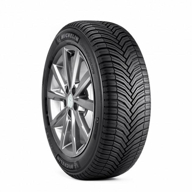 Шина 215/70 R16 100H CROSSCLIMATE SUV Michelin