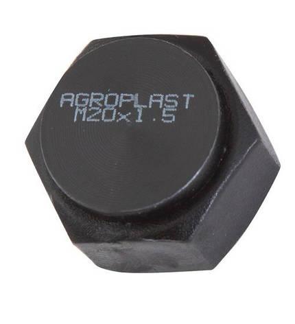 Заглушка M20x1,5, фото 2