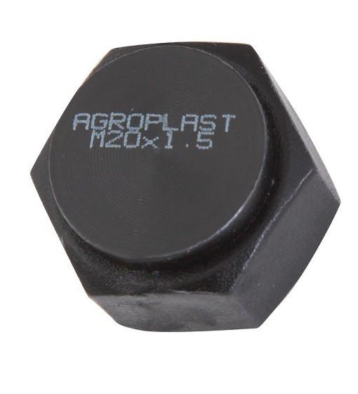 Заглушка M20x1,5
